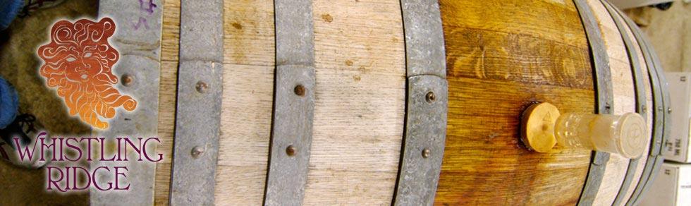 whistling-ridge-vineyards-barrel-tap